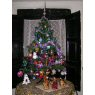 Familia Ord�s G�mez's Christmas tree from Salamanca / Espa�a