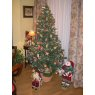 Jorge Barrios Muriel's Christmas tree from C�ceres / Espa�a