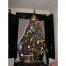 Weihnachtsbaum von Mar�a del Carmen G�mez Mart�n (Salamanca / Espa�a)