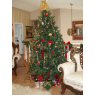 Talia Williams's Christmas tree from Maryland / USA