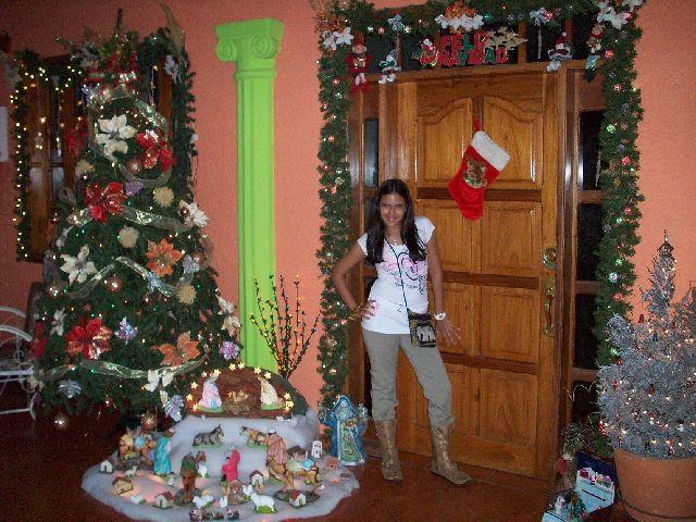 Ana Brito (Puerto Ordaz, Venezuela)