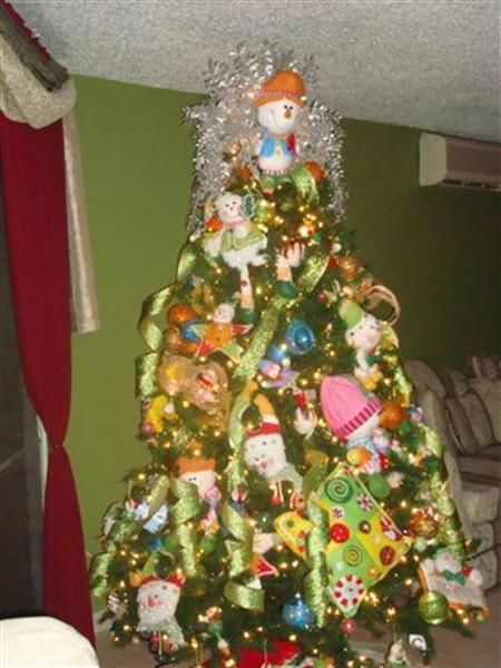 omar rivera puerto rico - Puerto Rico Christmas Tree Decorations