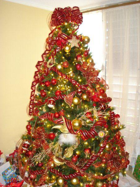 veronica de la cruz guaynabo puerto rico - Puerto Rico Christmas Tree Decorations