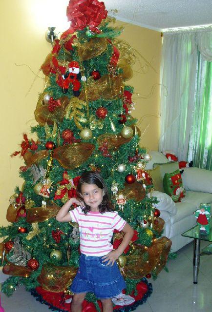 Gabriela Valentina Villalba García (Pto la Cruz, Venezuela)