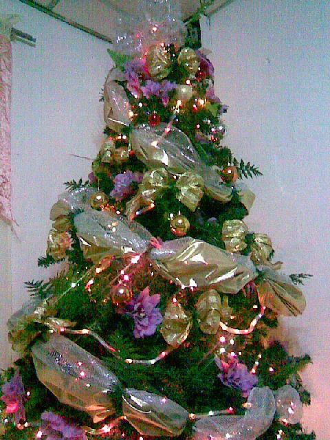 Is Chilis Open On Christmas.Chili S Christmas Tree From Edo Vargas Venezuela