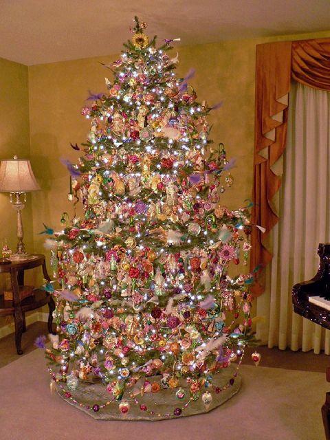 Daria M S Christmas Tree From York Pa Usa