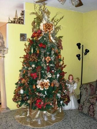 jp puerto rico - Puerto Rico Christmas Tree Decorations