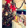 Sergio Suarez's Christmas tree from Santiago del estero, Argentina