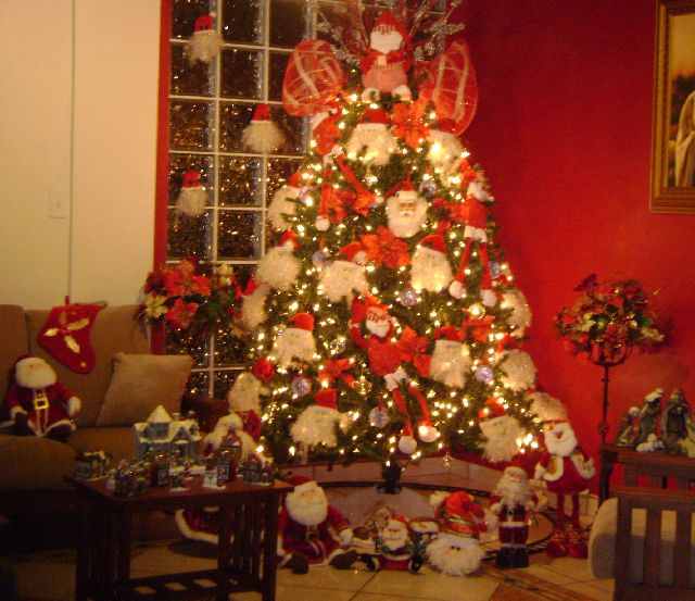evelyn melendez vega baja puerto rico - Puerto Rico Christmas Tree Decorations