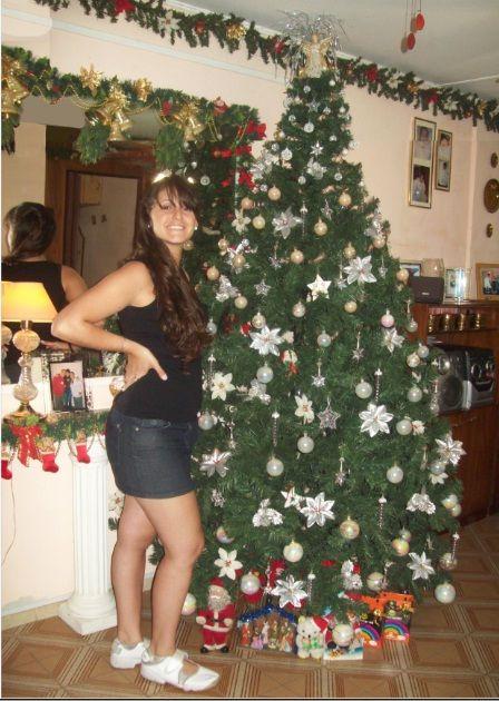 Antonella Galeazzi (Santa Fe, Rosario)
