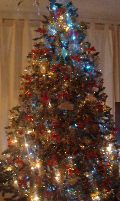 Weihnachtsbaum England.Weihnachtsbaum Von Tracey Ozwell Thatcham Berkshire England