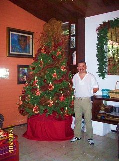 Bosco Sibrian (San Salvador EL SALVADOR)