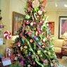 Johanna Rodriguez's Christmas tree from Puerto Ordaz, Venezuela