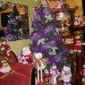 Weihnachtsbaum von Soledad de Borja (Lima, Peru)