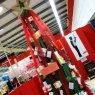 Suministros LAR, S.A.'s Christmas tree from Cee, A Coruña, España