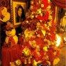Roberto Urdaneta's Christmas tree from Maracaibo, Venezuela