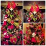 Amanda Estrella's Christmas tree from Aibonito, PR, USA
