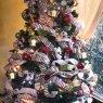 Gabriel Herrera 's Christmas tree from Guatemala, Guatemala