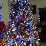 Árbol de Navidad de Khoi Nguyen (VA)