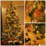 The Golden Tree's Christmas tree from New Jersey, USA