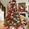 Weihnachtsbaum von Vicky Camargo (Summerville, SC, USA)
