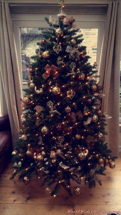Merry Christmas everyone! (UK)