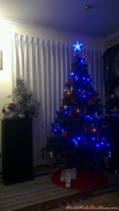 Christmas Tree (Melbourne, Victoria, Australia)