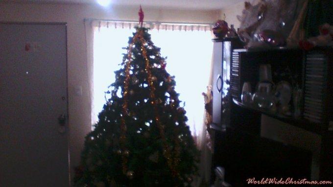 arbol de navidad (mexico)