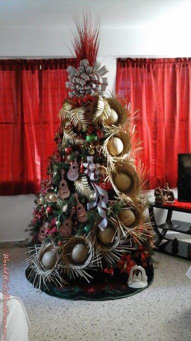 Sor Carmen (Navidad Tradicional Puertorriqueña) (Puerto Rico)
