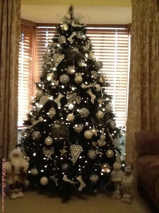 Jessicas White Christmas (Ireland)