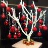 Árbol de Navidad de Margarita Garcia Argueta (Iztapalapa, México, D.F.)