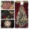 Árbol de Navidad de Janice Magracia (Hillsborough, New Jersey, USA)