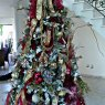 GRACIELA LOZANO 's Christmas tree from LEON , MEXICO