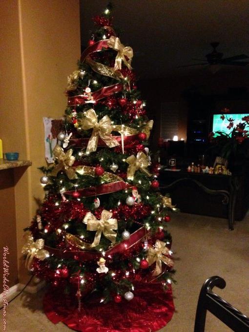 Present Tree (Phoenix, AZ)