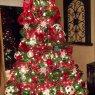 �rbol de Navidad de Danielle (Sugar Hill, GA)
