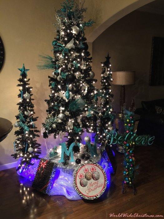 Glam Tree by Mary  (Houston, Texas, USA)