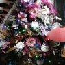 MARBELLYS CORREA's Christmas tree from CARICUAO, CARACAS, VENEZUELA