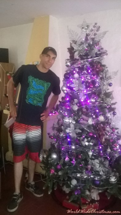 Rodrigo (La Paz, Canelones, Uruguay )