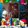 Sapin de Noël de Nuria Plazas Mouriz (MAR DEL PLATA, ARGENTINA)