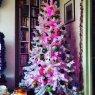 Sapin de Noël de Helen (Manchester, UK)