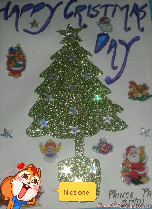 xmess tree (india)