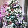 Lilia Aide�'s Christmas tree from Bucaramanga, Colombia