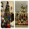 Marylene Teopengco-Merritt's Christmas tree from NY, USA