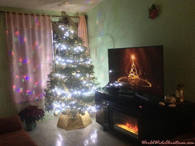 Mágica Navidad (Xalapa, Veracruz, México)