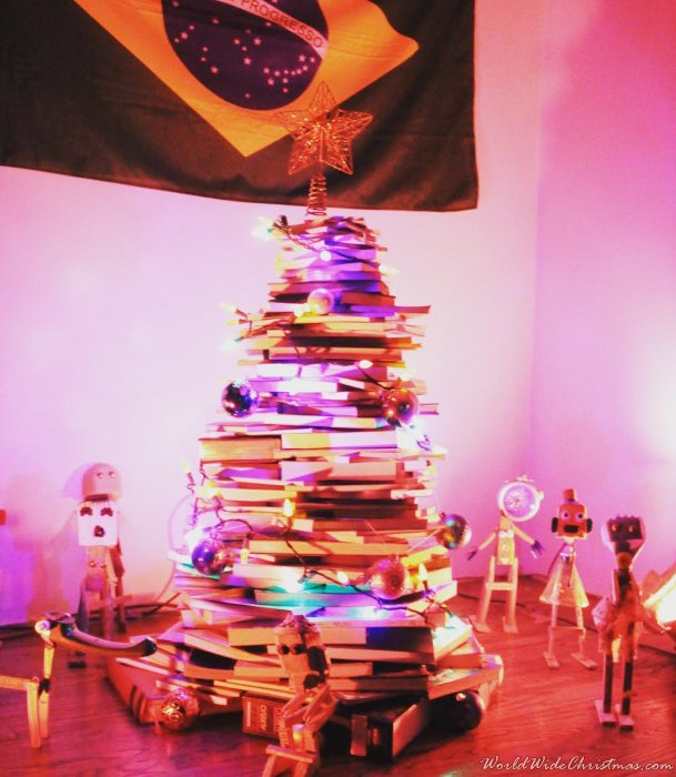 Book Tree (New York, NY, USA)