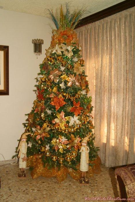 Ebella Navidad (Tampico, México)