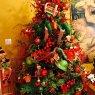 Árbol de Navidad de Laura Garcia (Miami Florida USA)