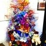 Familia suarez jimenez's Christmas tree from Caracas, Venezuela