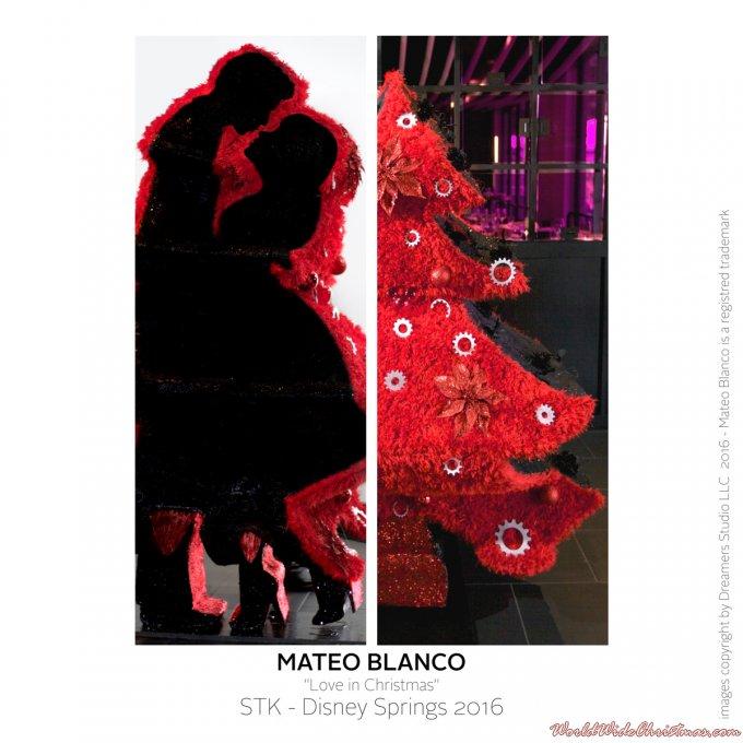 Mateo Blanco  (Orlando,  USA)