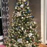 Nickie Henderman's Christmas tree from Kentucky
